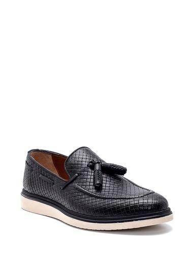 Derimod Erkek Ayakkabı(2020) Casual Siyah